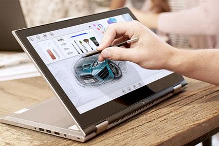 Μεγάλη γκάμα από laptop Dell