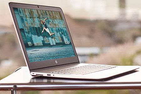 Μεγάλη γκάμα από laptop HP