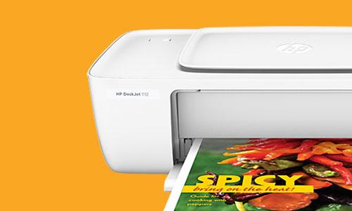 Όλη σειρά εκτυπωτών HP και Epson