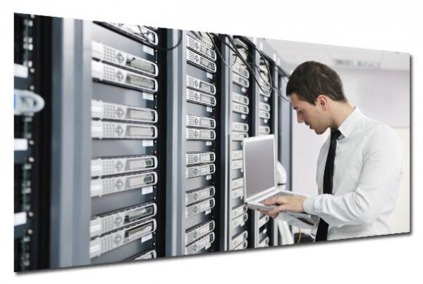Εγκατάσταση εξοπλισμού πληροφορικής