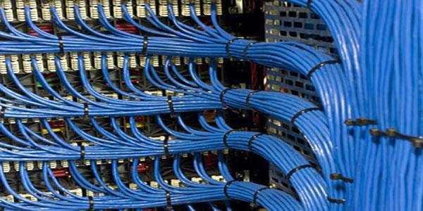 Μελέτη και Εγκατάσταση Δικτύου