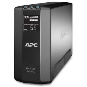 APC Back UPS BR550GI RS 550VA