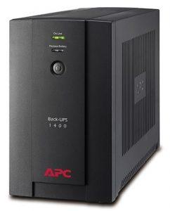 APC Back UPS BX1400UI Line Interactive 1400VA