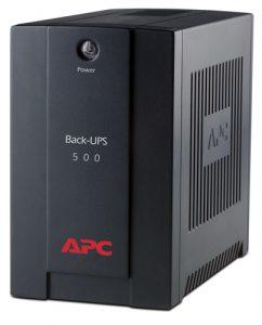 APC Back UPS BX500CI Line Interactive 300VA