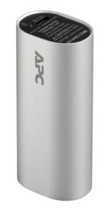 APC Power Bank M3SR-EC 3000mAh Silver