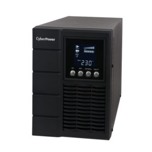 CYBERPOWER UPS Professional OLS1000E Online LCD 1000VA