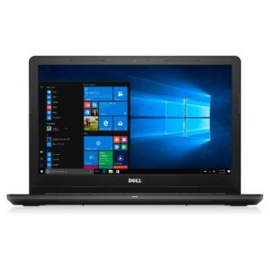 DELL Inspiron 3567 Black (471378429-80346)