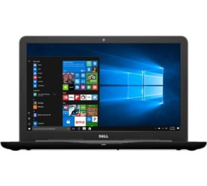 DELL Inspiron 5567 Black (5567-4467)