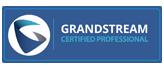 Epsilon Teledata Grandstream Certified Professional