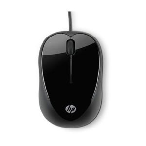 Mouse HP X1000 wired