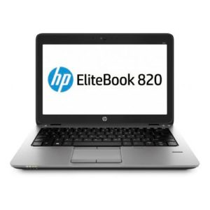 HP EliteBook 820 G2 Black (K9S49AW)