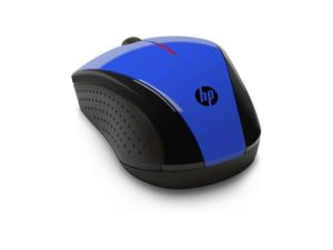 HP X3000 CobBlue Wireless Mouse N4G63AA