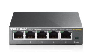 TP-LINK Switch TL-SG105E