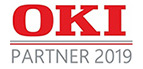 Epsilon Teledata είναι Oki Partner 2018